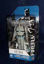 """DC Collectibles Animated: The New Batman Adventures FIREFLY 6"""" Action Figure 28"""