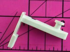 IKEA Vidga L Shape Set Pin Stud White Plastic Replacement Part Piece Hardware
