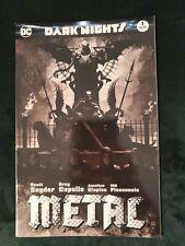 DARK NIGHTS METAL #1 TIM BRADSTREET EXCLU BATMAN