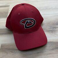 Vintage Arizona Diamondbacks Hat Adjustable D Backs Snapback Twins Enterprise