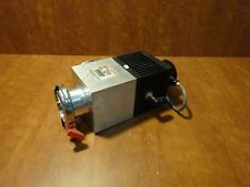 Edwards PV40PKA DBL-B vacumm valve