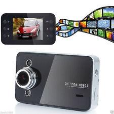 1080P LCD Mini HD Lente Angle Grabadora De Automóvil vehículo Tablero CAMS K6000