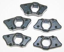 Honda GL1500 GL1500A VT1100C VT1100C2 Rear Wheel Damper Rubber Set 41241-MT8-003