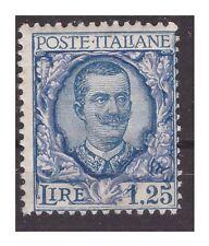 REGNO 1926 - FLOREALE   Lire 1,25   NUOVO **