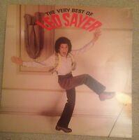 LEO SAYER - The Very Best of - 1979 Vinyl LP - Chrysalis CDL.1222