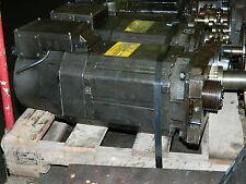 Fanuc Model# 3 AC Spindle Motor, # A06B-1003-B352, Used, WARRANTY