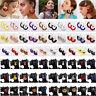 Fashion Tassel Earrings for Women Big Fringe Earings Ethnic Hanging Drop Earring