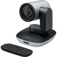 New Logitech PTZ Pro 2 Camera 960-001184 HD 1080P Video Camera Conference Rooms