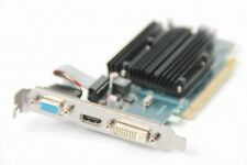 Radeon HD 5450 512MB DDR3 HDMI DVI VGA 299-1E204-300AC PCIe 800MHz