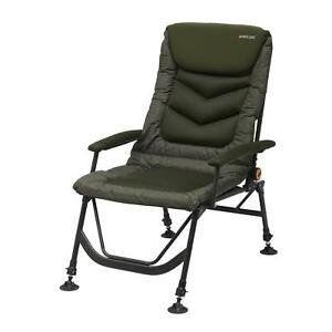 PROLOGIC INSPIRE DADDY LONG Chair XXL Karpfen Stuhl bis 140KG Carp