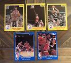 1983-84 Star Company Basketball Cards 13