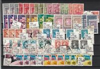 Spain Stamps on Stamps Ref 23295