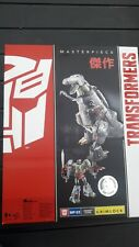 Transformers Hasbro MASTERPIECE GRIMLOCK Exclusive TRU - Brand New Sealed.