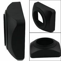 77mm Square Lens Hood Sun Shade Guard for DV Camcorder Video Camera DSLR Parts