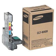 Genuine Samsung  CLP-310 CLP315 CLX-3170 CLX-3175N Waste Toner Bottle CLT-W409