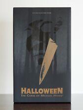 ThreeZero 1/6 Scale Halloween Curse Of Michael Myers Figure - New 📦
