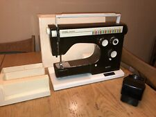 Vintage Husqvarna Viking Model 6440 Sewing Machine Colormatic 64 40 & Foot Pedal