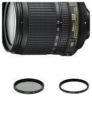 Nikon 18-105mm f/3.5-5.6G ED VR AF-S DX Nikkor AF Lens-18-105 mm NEW-open Box