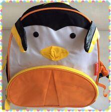 Nouveau childrensnanimal zoo sac à dos-penguin-enfants sac d'école-vendeur britannique