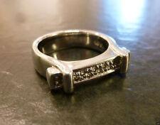 Pierre Lang Modeschmuck-Ringe mit Kristall