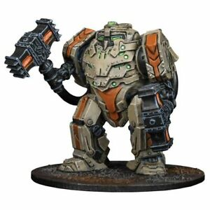 Warpath: Forge Father - Thor Pattern Iron Ancestor
