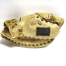 Vtg Franklin Leather First Baseman's Baseball Glove B310 Super Scoop for RHT