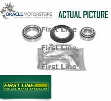 NEW FIRST LINE REAR WHEEL BEARING KIT OE QUALITY REPLACEMENT - FBK026