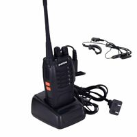 BaoFeng BF-888S Rechargeable Walkie Talkie 5W With 16 Channels Two way radio VOX