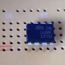 L6388E 0.65A Half Bridge Dual MOSFET Power Driver 600V 17V GS Multi Qty