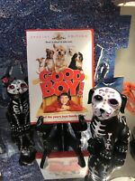 Good Boy DVD Special Edition MGM Family Doggie Movie. Nice Red Case! Like New!