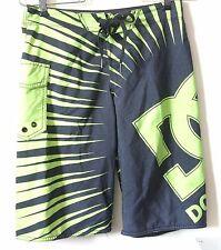 DC Shoe Co Boardshorts Boys Size 14 W27