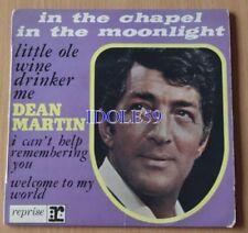 Disques vinyles Dean Martin EP