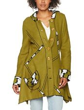 Joe Browns Dare to Be Different Jacket Green Size UK 12 Sa170 FF 01