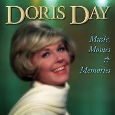 Doris Day - Music Movies & Memories [New CD]