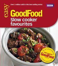 Good Food: Slow Cooker Favourites: Triple-tested Recipes (Good Food 101),Sarah