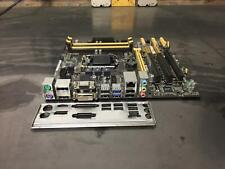 ASUS Q87M-E/CSM LGA 1150 Intel Q87 HDMI SATA 6Gb/s USB 3.1 Micro ATX Motherboard