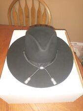 New Miller Calvary 6X Beaver Hat