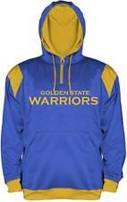 Golden State Warriors  Big & Tall  MENS Hoodie 3X  TALL