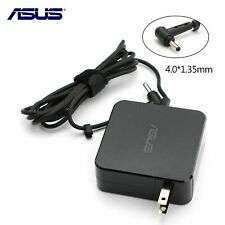 New Asus S200E X201E UX21A UX31A UX32A Laptop Power Adapter Charger 4.0*1.35mm
