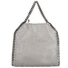 STELLA MCCARTNEY BORSA DONNA A MANO SHOPPING NUOVA ORIGINALE MINI FALABELLA 5B7