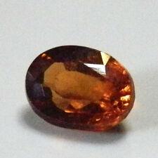 Sri Lanka Good Cut Oval Loose Gemstones