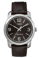 Timex Brown Analogue Men Watch  TW2R86700
