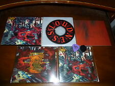 Loudness / ST JAPAN w/Booklet & 2 Pick WPZL-657 1ST PRESS!!!!! A6