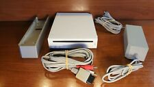 2740 Nintendo Wii White RVL-001 (EUR) PAL + accessories