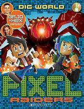 Dig World by Bajo & Hex (Paperback, 2016)