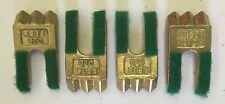 4 X DIGGA STYLE TS-3 TUNGSTEN CARBIDE AUGER TEETH - A4 , DINGO, PENGO 35 SERIES,