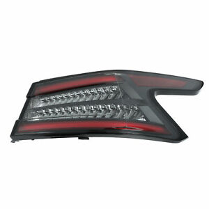 OEM 2019-2021 Nissan Maxima Right Rear Tail Light Lamp Assembly NEW 26550-9DJ0A