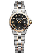 RAYMOND WEIL Parsifal 18ct Gold Ladies Watch 9460-SG5-00208 - RRP £1495 - NEW