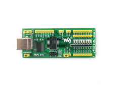 FT245 EVAL Board FT245R FT245RL USB TO Parallel FIFO Evaluation Development Kit