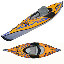 Advanced Elements AE1017 AdvancedFrame Sport Inflatable Kayak - w/carrying case!